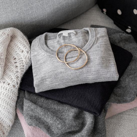 4 tips om zich op het laatste moment te kleden