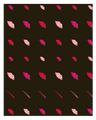 Housse Universalcover Lips