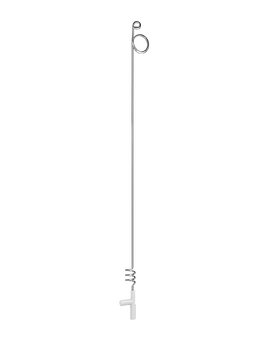 Guide fil pour câble vapeur - S