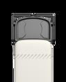 Comfortboard beige Strijkplank