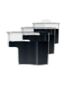 Anti-kalkpatronen - Smart - pak van 3